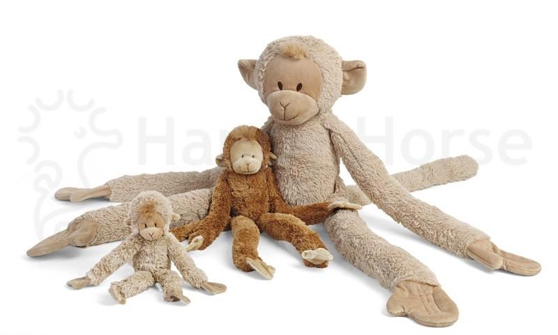 Hanging Monkey, klein, Happy Horse
