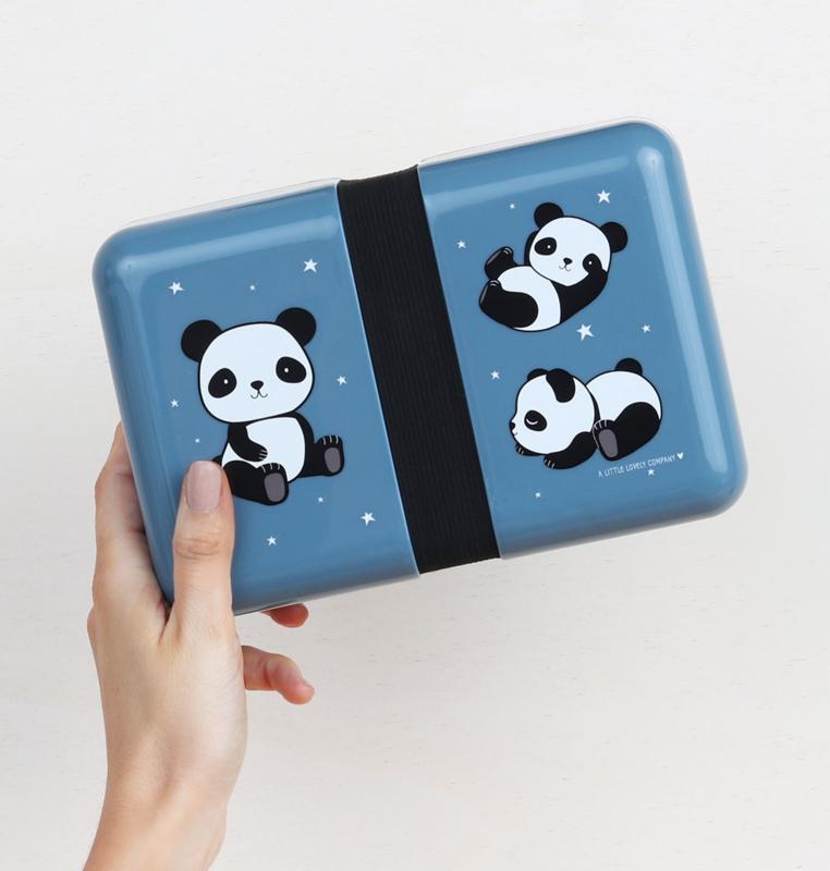 A little lovely company, Lunchbox panda