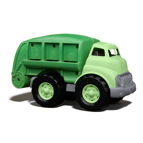 Vuilniswagen, Greentoys