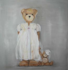 Gepersonaliseerd schilderij : keuken, woonkamer, kantoor, kinderkamer