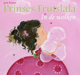 Prinses Frutslala in de wolken