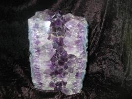 Amethist Geode Groot
