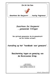 Aanvulling 1 (december 2009)