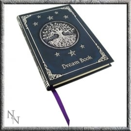"Journaal A5 ""Dream Book"""