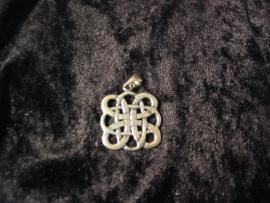 Hanger Keltisch Knoopje