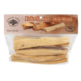 Palo Santo stokjes van Green Tree (50 gram)