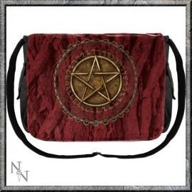 Tas Pentagram Rood