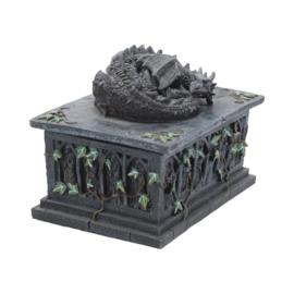 """Tarot Box """"Dragon"""""""