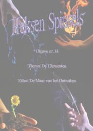 Heksen Spinsels - uitgave 14 - Elementen