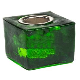 Kaarsenhouder Groen