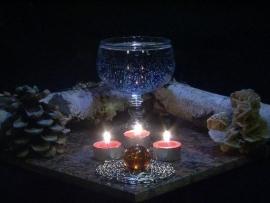 Cursus Wicca les 3