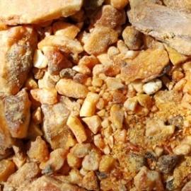 Benzoë Gomhars 40 gram