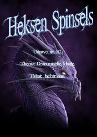 Heksen Spinsels - uitgave 20 - Draconische Magie