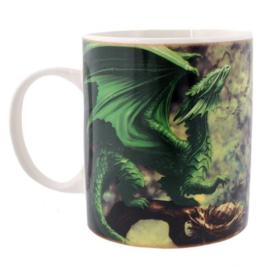 "Mok ""Forest Dragon"""