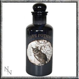 "Bottle ""Love Potion"""