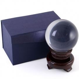 Kristallen Bol 80 mm