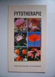 Boek Fytotherapie