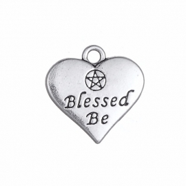 "Hanger ""Blessed Be"""