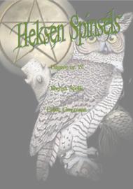 Heksen Spinsels - uitgave 15 - Spells