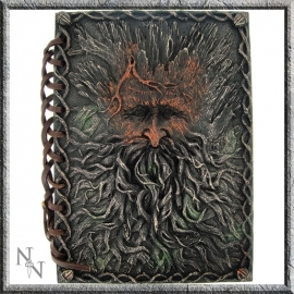 "Book of Shadows ""Tree Beard"""