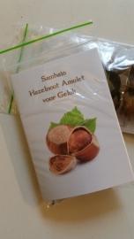Samhain Amulet voor Geluk