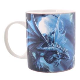"""Mok """"Water Dragon"""""""