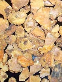 Benzoë Amandelen 25 gram