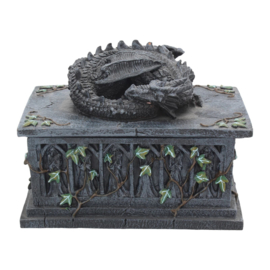 "Tarot Box ""Dragon"""