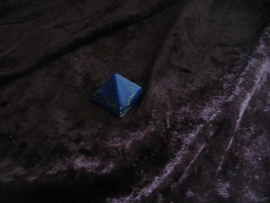 Lapis Lazuli Piramide B