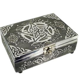Tarot- of Sieradendoos Pentagram