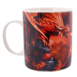 """Mok """"Fire Dragon"""""""