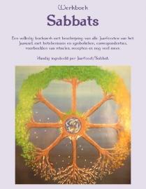 """Werkboek 5 """"Sabbats"""""""