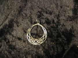 Hanger Keltisch Maan