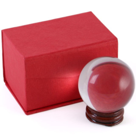 Kristallen Bol 50 mm