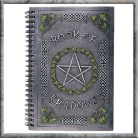 "Book of Shadows ""Book of Shadows"""