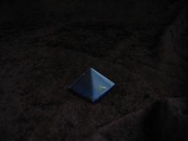 Lapis Lazuli Piramide A