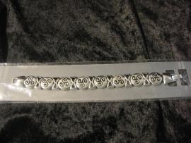 Armband Triskele