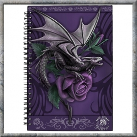 "Book of Shadows ""Dragon Beauty"" Large"
