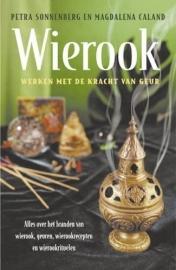 """Boek: """"Wierook - Werken met de kracht van geur"""""""