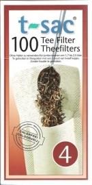 T-sac nr. 4 (100 stuks)