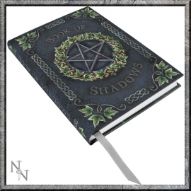 "Book of Shadows A5 ""Ivy"""
