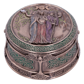 "Box ""Maiden, Mother, Crone"""