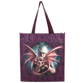 "Shopping Bag ""Dragon Kin"""