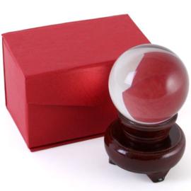 Kristallen Bol 60 mm