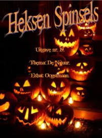 Heksen Spinsels - uitgave 19 - De Natuur