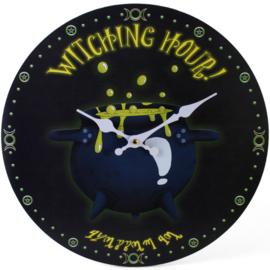 "Klok ""Witching Hour"""