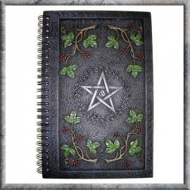 "Book of Shadows ""Klimop"""