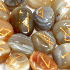 Runenset Bandagaat