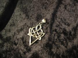 Hanger Keltisch met Punt
