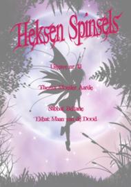 Heksen Spinsels - uitgave 13 - Moeder Aarde